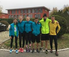 Intersport Laufcup Zwingen