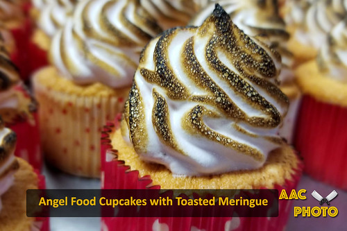 """Angel Food Cupcakes • <a style=""""font-size:0.8em;"""" href=""""http://www.flickr.com/photos/159796538@N03/32658290717/"""" target=""""_blank"""">View on Flickr</a>"""