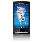 携帯電話アプリケーションの写真