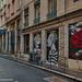 Rue Lanterne.