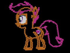 filly image