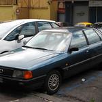 1988 Audi 100 2.0 (C3) thumbnail