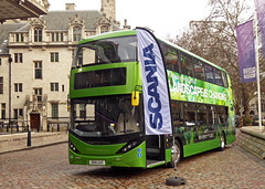 UK Bus Summit (SRB Photography Edinburgh) Tags: uk bus summit london ukbus buses westminster zero emission adl byd scania