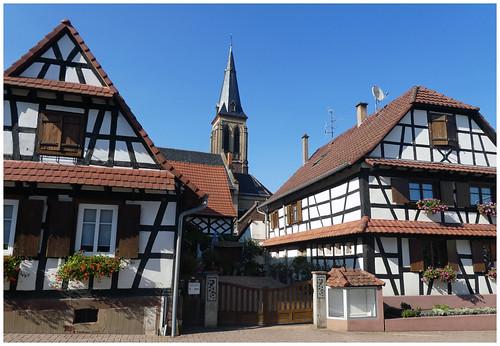 Betschdorf,Bas-Rhin