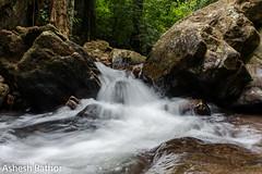 Simili waterfall (asheshr) Tags: 18140mm d7200 incredibleindia india nikkon nikkor odisha orissa similiwaterfall waterfall waterfallphotography waterfallsofindia waterfallsofodisha waterfallsoforissa
