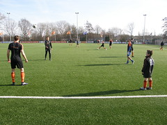 """HBC Voetbal • <a style=""""font-size:0.8em;"""" href=""""http://www.flickr.com/photos/151401055@N04/33270187288/"""" target=""""_blank"""">View on Flickr</a>"""