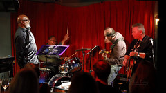 _T6A4400REWS 1600 Bop Brothers, © Jon Perry, 23-2-19 zbn (Jon Perry - Enlightenshade) Tags: jonperry enlightenshade arranginglightcom bopbrothers blues jazz thebullshead thebullsheadbarnes barnes pub