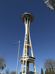 "The Space Needle • <a style=""font-size:0.8em;"" href=""http://www.flickr.com/photos/109120354@N07/33413517238/"" target=""_blank"">View on Flickr</a>"
