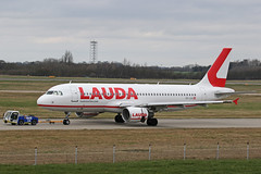 OE-LOA Airbus A320-214 Laudamotion after accident Stansted 02nd March 2019 (michael_hibbins) Tags: oeloa airbus a320214 laudamotion after accident closeup stansted 02nd march 2019 aeroplane aircraft aerospace aviation airplane air aero airfields airport airports airliner airline airlines incident passanger passenger civil commercial plane planes jet jets explosion failiure ryanair