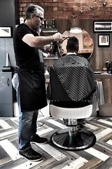 Master Barber (chris.angel1) Tags: barnet haircut barber turkishbarbers