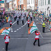 CHARLOTTE CATHOLIC HIGH SCHOOL BAND [ST. PATRICK'S DAY PARADE IN DUBLIN - 17 MARCH 2019]-150273