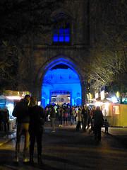 Bury Xmas Fair Abbey Gate P1440980mods (Andrew Wright2009) Tags: burystedmunds suffolk england uk christmas xmas fair event abbey gate