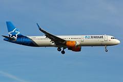 C-GTXN (Air Transat) (Steelhead 2010) Tags: airtransat airbus a321200 a321 yyz creg cgtxn