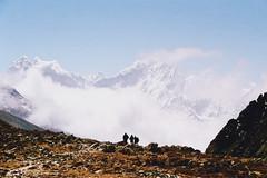 . (Careless Edition) Tags: photography film mountain nature landscape himalaya gokyo trek khumbu