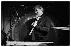 Lino Capra Vaccina @ Cafe Oto, London, 12th January 2018 (fabiolug) Tags: mallets smile smiling linocapravaccina minimalism percussions percussionist cafeoto london dalston music gig performance concert live livemusic leicammonochrom mmonochrom monochrom leicamonochrom leica leicam rangefinder blackandwhite blackwhite bw monochrome biancoenero zeisscsonnartf1550mmzm zeisszm50mmf15csonnar zeisscsonnar zeisssonnar zeiss sonnar 50mm sonnar50mm 50mmf15