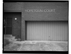 Hopetoun iv (@fotodudenz) Tags: fuji fujifilm ga645w ga645wi medium format point and shoot film rangefinder 28mm 45mm 2018 120 box hill melbourne victoria australia ilford hp5 plus hopetoun parade