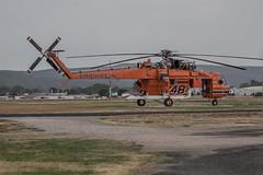 _D508482 (crispiks) Tags: nikon d500 70200 f28 aircraft abx albury nsw helecopter ericson aircrane