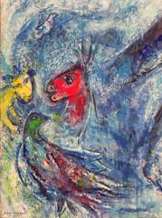 20171011 PACA Alpes-Maritimes Nice - Musée Chagall (14) (anhndee) Tags: paca alpesmaritimes nice musée museum museo musee painting painter peinture peintre