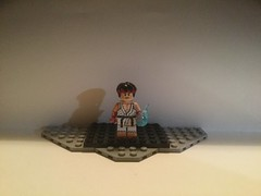 Lego Custom: Ryu (Street Fighter/Smash Ultimate) (Wilson, Wilson, & Wilkins) Tags: lego custom legocustom ryu streetfighter smashultimate supersmashbrosultimate supersmashbros street fighter smash bros ultimate ken chunli heroes hero meme memes nintendo capcom videogame videogames game games fighting anime