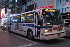 IMG_4678 (GojiMet86) Tags: mta nyc new york city bus buses 1999 t80206 rts 5224 m20 7th avenue 42nd street