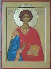 Мастерская СВ Апостола Луки (2)