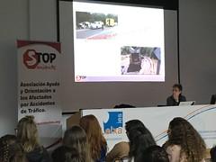 IMG_4250 (Centro PluriFP IES Leixa) Tags: ies leixa accidentes stop educación vial