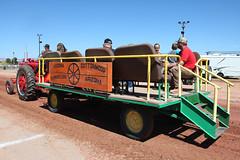 Show Shuttle (twm1340) Tags: 2019 az arizona flywheelers antique tractor show cottonwood