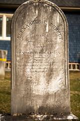 KMP_5414 (K_Marsh) Tags: littlebritaincemetery rocktavernny ocny orangecounty hudsonvalley oldcemetery historiccemetery cemetery grave headstone tombstone