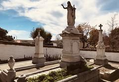 #MissionSanJosé is a #Spanishmission located in the present-day city of #Fremont, #California. It was founded on June 11, 1797, by the Franciscan order and was the fourteenth Spanish mission established in California. (Σταύρος) Tags: inmemoryof oldchurch churchgraveyard church missionsanjose franciscanorder missionsanjosé spanishmission fremont california kalifornien californië kalifornia καλιφόρνια カリフォルニア州 캘리포니아 주 cali californie northerncalifornia カリフォルニア 加州 калифорния แคลิฟอร์เนีย norcal كاليفورنيا sanctuary houseofworship diekirche catedral cathedral churche كنيسة եկեղեցի crkva 教會 kirke simbahan église kirkko kirche εκκλησία halepule כנסייה eaglais chiesa 教会 bažnyčia 교회에 црква hahi kościół igreja церковь falesa iglesia kyrka โบสถ์ kilise eglwys
