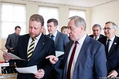 Posiedzenie Rady Ministrów (Kancelaria Premiera) Tags: radaministrów ministrowie kprm kancelariapremiera kancelaria premier mateuszmorawiecki posiedzenieradyministrów