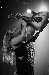 Nita Strauss - Guitar Collective Tour 11 (Greg Larro Photography) Tags: music musician concert photography photograph photo concertphotography musicphotography concertphotographer musicphotographer live livemusic performance performer heavymetal metal rock rocknroll rockandroll guitar collective tour guitarist guitarplayer instrument instrumental musical solo soloist band artist dimarzio ibanez blonde female woman alicecooper