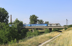 ES499.0001, EC 279 DANUBIUS (Ľubo Markusek) Tags: danubius es4990001 3500014 gorilla eurocity ec 2017 279 june summer prague bratislava budapest