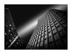 Shaping Up (TS446Photo) Tags: architecture nikon light shadow mono monochrome blackandwhite blackwhite bnw bw building germany geometrics