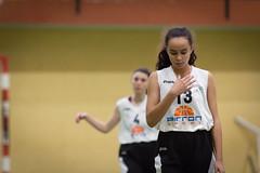 18/19 - Jornada 1 Cantera Baloncesto