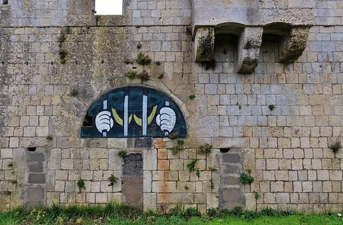 Fort de Chef de Baie, La Rochelle