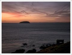 brean-down-sunset-1100649-090119 (Peadingle) Tags: sunset dusk brean down fort somerset
