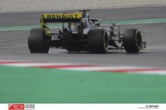 1902190171_ricciardo (Circuit de Barcelona-Catalunya) Tags: f1 formula1 automobilisme circuitdebarcelonacatalunya barcelona montmelo fia fea fca racc mercedes ferrari redbull tororosso mclaren williams pirelli hass racingpoint rodadeter catalunyaspain