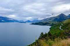 20181229 005 Lake Wakatipu (scottdm) Tags: 2018 day1 december greenstonetrack guidedhike newzealand southisland summer thegrandtraverse travel ultimatehikes