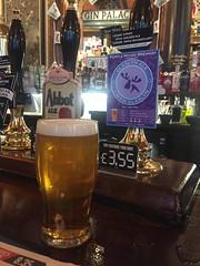 The premier cru of North Wales (st_asaph) Tags: craftbeer realale cwrwglaslyn purplemoosebrewery glaslynale