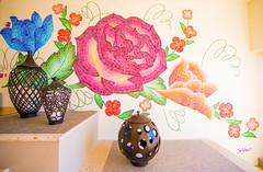 Flower (Thomas Hawk) Tags: cabo cabosanlucas hiltonloscabos hotel loscabos loscaboshilton mexico flower sculpture fav10