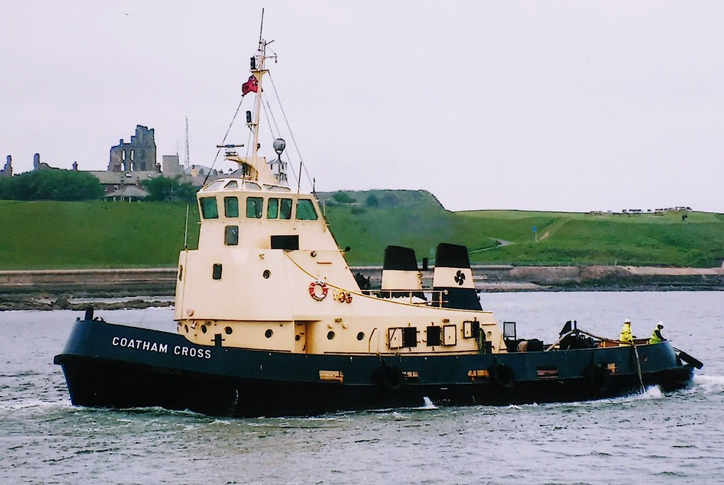 The World's Best Photos of svitzer and towing - Flickr Hive Mind