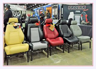 Do Five Car Seats Constitute a Bench?