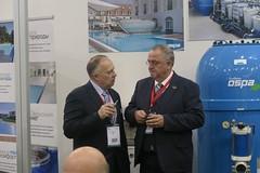 Aquatherm Moskau 19 (Bundesverband Schwimmbad & Wellness) Tags: bsw bundesverband schwimmbad pool aquatherm moskau