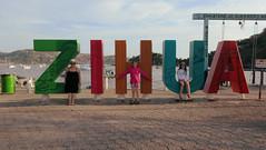 Zihuatanejo (LarrynJill) Tags: vacation travel zihuatanejo family 2019 beach fun sea zihua