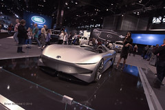 IMG_0327 (th1sguy1102) Tags: chicago 2019chicagoautoshow 2019autoshow autoshow carshow automotive mccormickconventioncenter thewindycity infiniti infinitiprototype10
