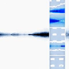 Broken horizons in broken dreams! (Marcia Portess-Thanks for a million+ views.) Tags: square ipadart minimalism minimal azul blue contemporaryart elartedigital digitalart elarte art abstract abstractart map marciaportess brokendreams brokenhorizon