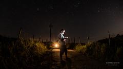 Mensagem estrelada. (alexandreteixeiraphotography) Tags: estrela fusca ceu mensagem