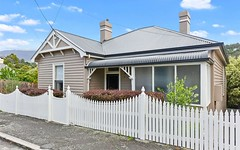3 Hennebry Street, South Hobart TAS