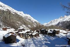 Zermatt, Zum See 1762 m ü.M. (Sekitar) Tags: suisse schweiz switzerland svizzera svizra europe wallis valais zermatt zum see 1762 m üm weiler village traditional pemandangan landscape landschaft alpen alps alpine