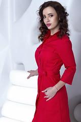 имидж.фото (julia.doroshkevich) Tags: фотосессия доктор врач портрет косметолог девушка студия